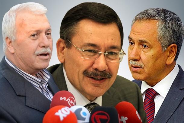 Ahmet Hakan, Bülent Arınç'a sahip çıktı