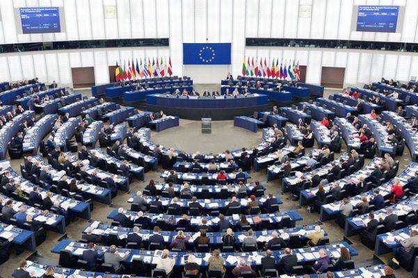 Avrupa Parlamentosu'ndan referandum açıklaması