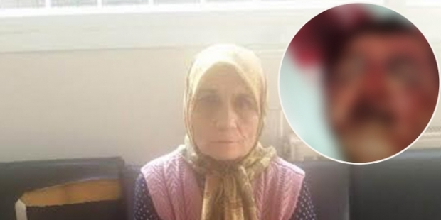Kocasının başına taş vurarak öldüren 63 yaşındaki kadın: Evlendiğim günden beri her türlü şiddeti gördüm