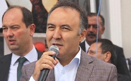 Bunu söyleyen bir Vali: Erdoğan'ı memnun edin, şehre destek gelsin!