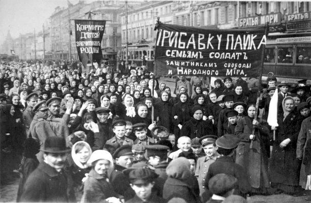 8 Mart neden Dünya Emekçi Kadınlar Günüdür?