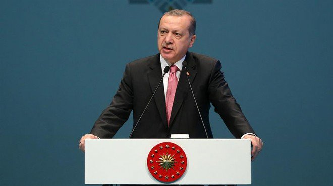 Erdoğan: İstanbul sokaklarında bir kişinin kıyafetinden hangi kültürden olduğunu çıkaramıyorsak durum vahimdir