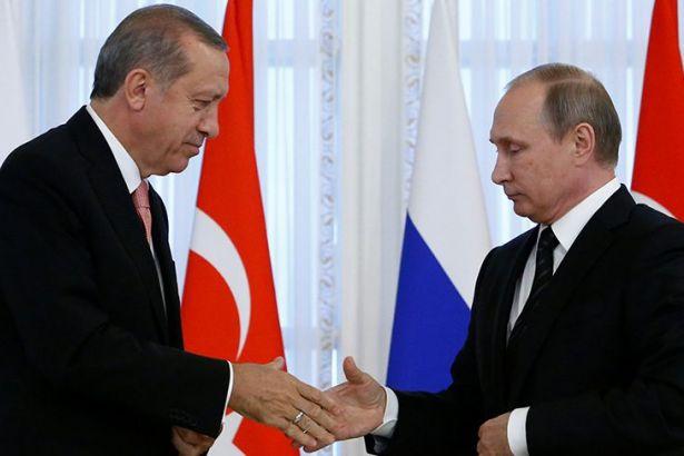 Kremlin duyurdu: Erdoğan ve Putin arasında S-400 anlaşması