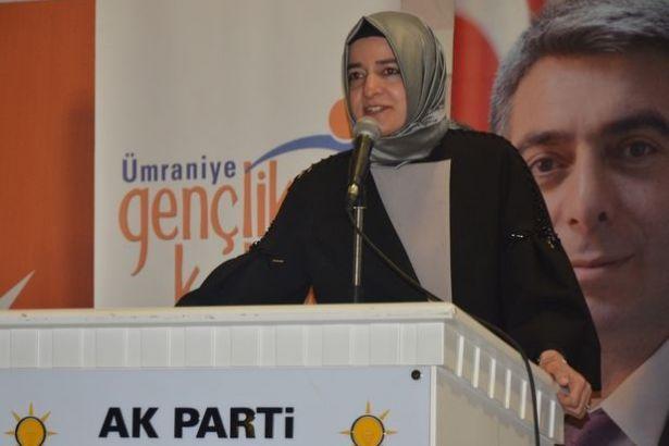 Aile Bakanı Kaya'dan Kılıçdaroğlu'na: Yılan gibi zehirliyor