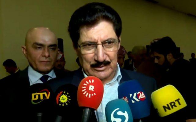 KDP Politbüro Sekreteri: PKK ile kardeşiz ama ortak değiliz