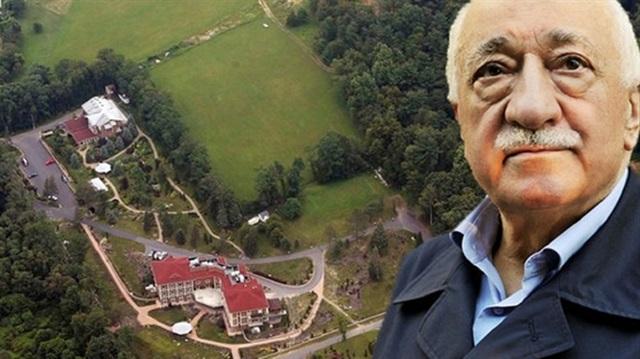 Fethullah Gülen ABD'deki çiftliğini boşaltıyor