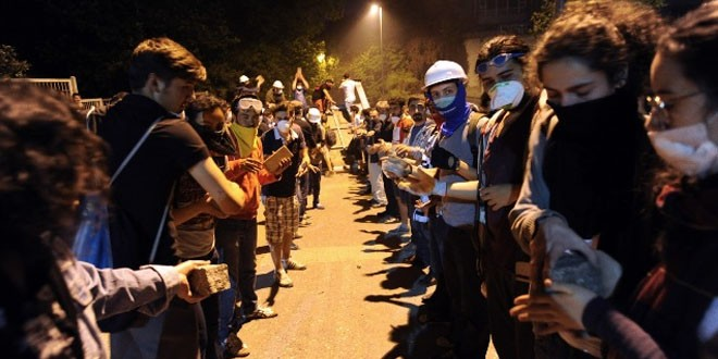 SERBEST KÜRSÜ | Gezi, referandum ve gençlik