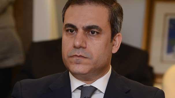 Hakan Fidan'ın 'AKP'den adaylık' davasında önemli gelişme