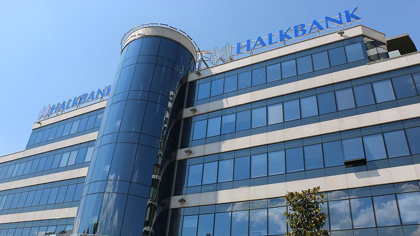 Halkbank'ta 6 genel müdür yardımcısı görevden alındı