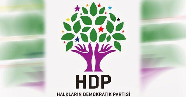 İşte HDP'nin milletvekili aday listesi