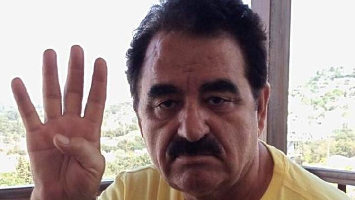 İbrahim Tatlıses malulen emekli oldu: 1.600 TL maaş alacak