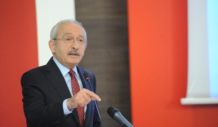 Kılıçdaroğlu'ndan Bozdağ'ı konuşturmayan Almanya'ya tepki