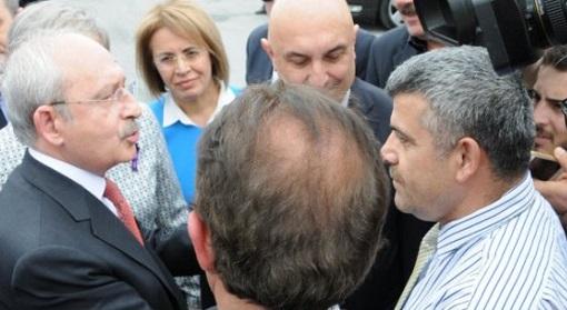 Kılıçdaroğlu 'başkanlık gafı'na açıklık getirdi