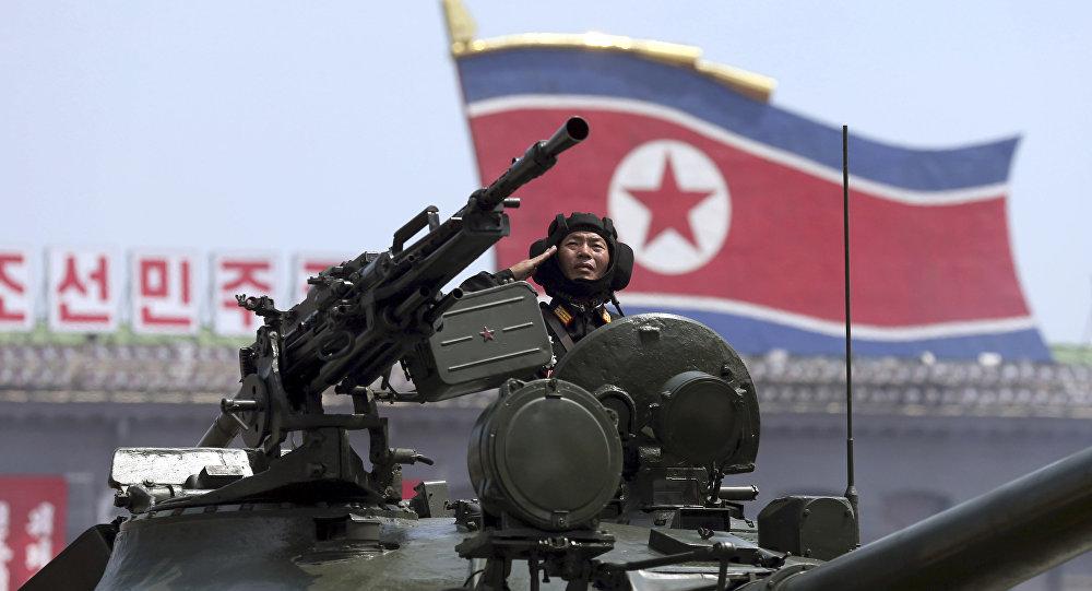 KDHC ordusundan ABD ve Güney Kore'ye sert uyarı