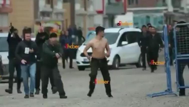 Kemal Kurkut'un öldürülmesi olayına ilişkin yayın yasağı