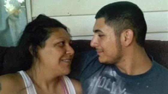 Mahkeme birbirine aşık olan 'anne-oğul'u suçlu buldu