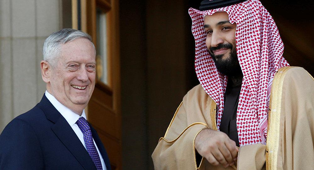 ABD'den Suudi Krallığı'na: Bölgeye istikrar getiriyorsunuz