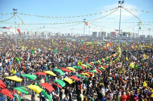 Diyarbakır Valiliği'nin Newroz kararı belli oldu