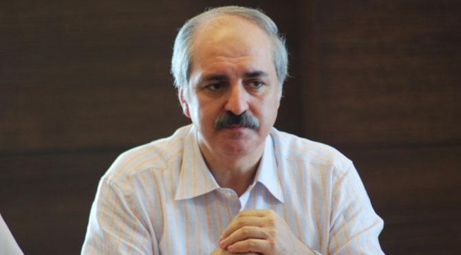Bakan Kurtulmuş profesörlüğünü konuşturdu: Kriz mıriz yok