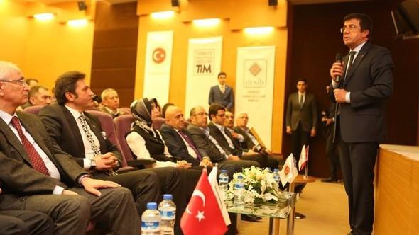 AKP 'bozulan imaj' için yabancı patronları harekete geçiriyor
