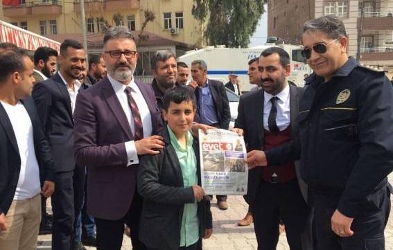 'Hayır', devletle yarışıyor: Yasadışı 'Evet'ler raporlaştırıldı