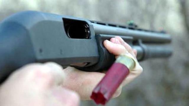 Sivas'ta'Evet'çi pompalı tüfekle dehşet saçtı: 1 ölü