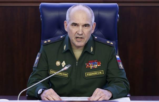 Rusya: Menbiç Suriye Ordusu'na devredilecek