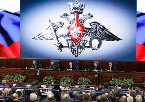 Rusya'dan açıklama: Suriye'de ABD'nin kontrolündeki güçlere saldırmadık