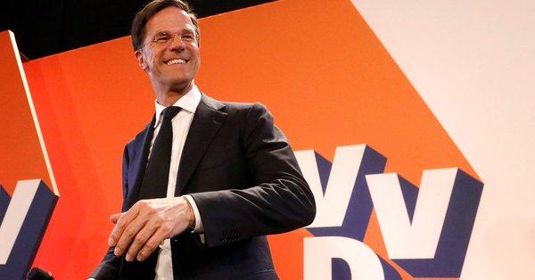 Hollanda seçimlerinde sonuçlar netleşti: İşte detaylar...