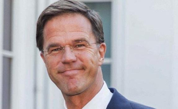 Hollanda Başbakanı'ndan Türkiye'nin yaptırımlarına ilk yanıt