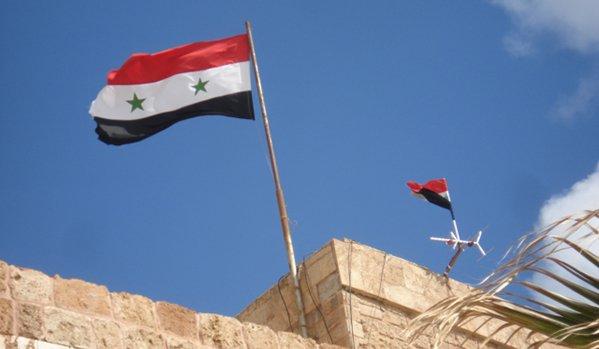Suriye'nin güneyinde ateşkes