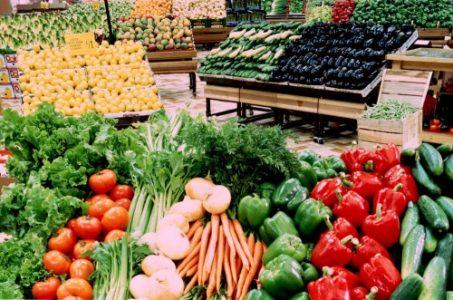 Tarımda ÜFE yüzde 11 arttı