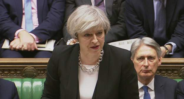 İngiltere Başbakanı'ndan Londra saldırganı ile ilgili yeni bir açıklama