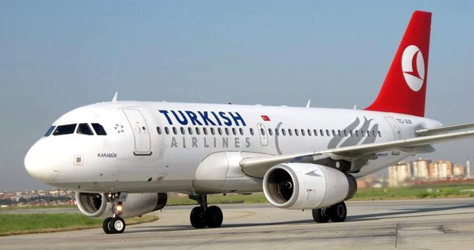 10 yolcudan aynı şikayet: THY uçağında yüksek ateş şüphesi