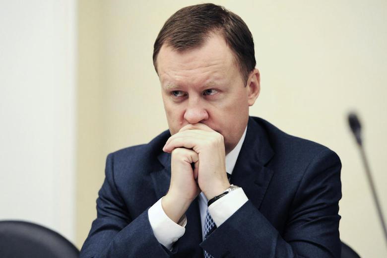 Kiev'de eski bir Rus milletvekili öldürüldü