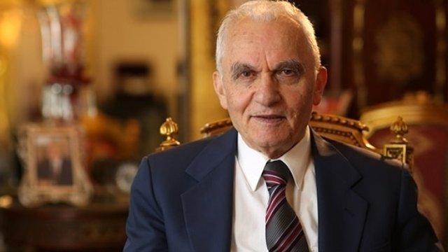 AKP kurucusu: AKP'de kariyerin yolu Gülen'den geçerdi