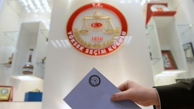 YSK'dan CHP'nin 24 Haziran itirazına yanıt