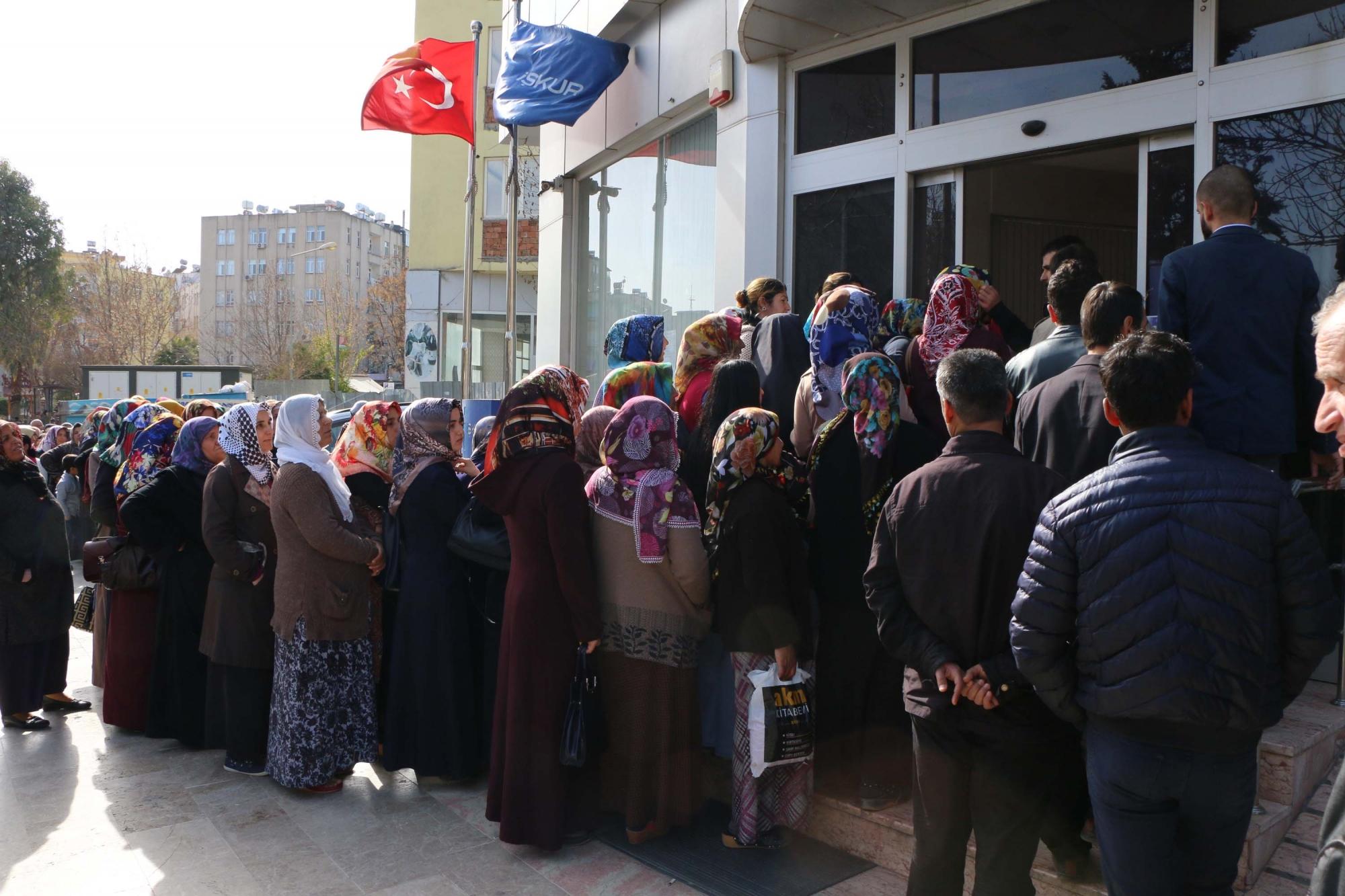 Kastamonu İŞKUR'da skandal: İşe alınacaklar önceden belirlendi