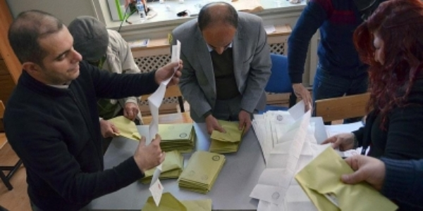 CHP'nin 19 sandığa yaptığı itiraz reddedildi