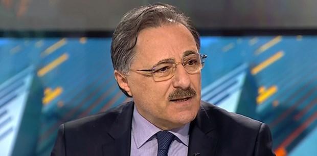 Erdoğan'ın danışmanından 'eyalet sistemi' önerisi