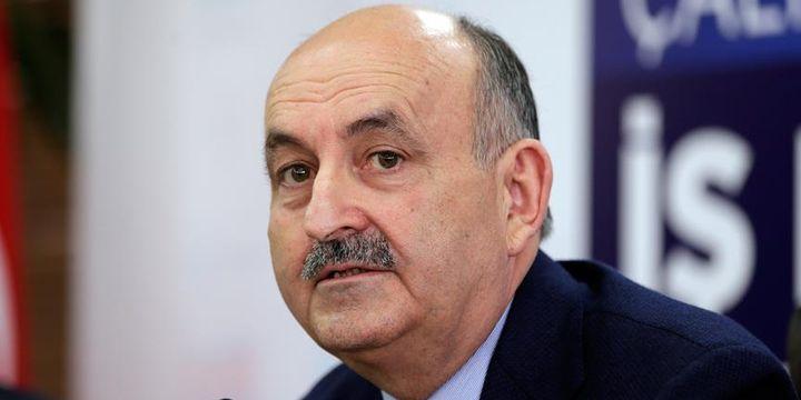 Çalışma ve Sosyal Güvenlik Bakanı'ndan 'kıdem tazminatı' ve '1 Mayıs' açıklaması