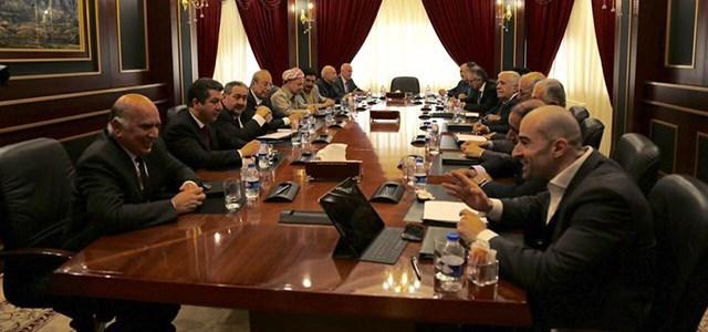 KDP ve KYB'den ortak açıklama: Bağımsız devlet haktır