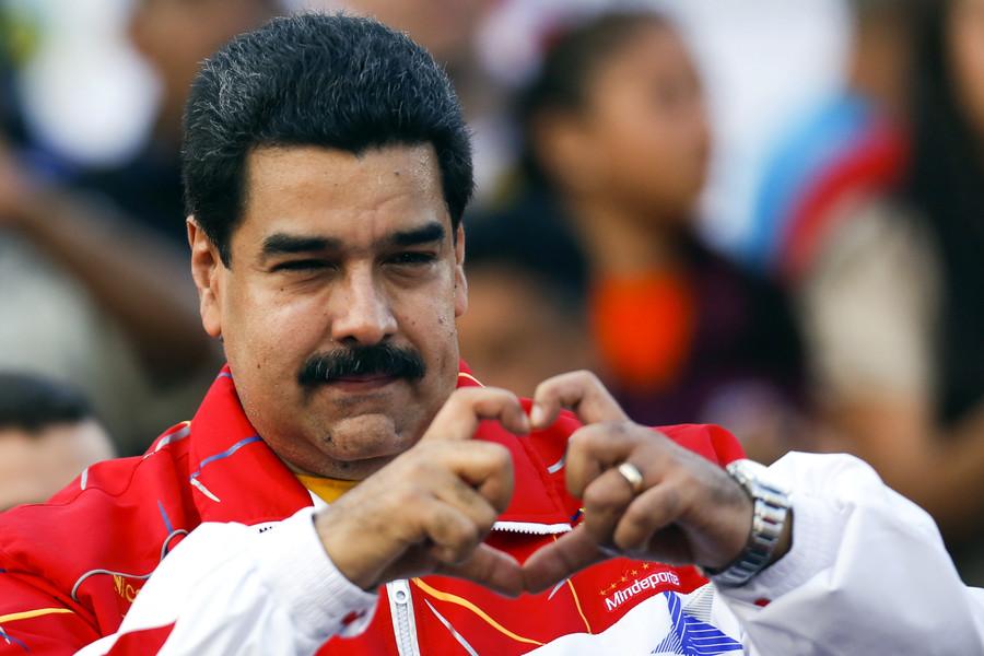 Venezuela, otomotiv devi General Motors'un fabrikasını kamulaştırdı
