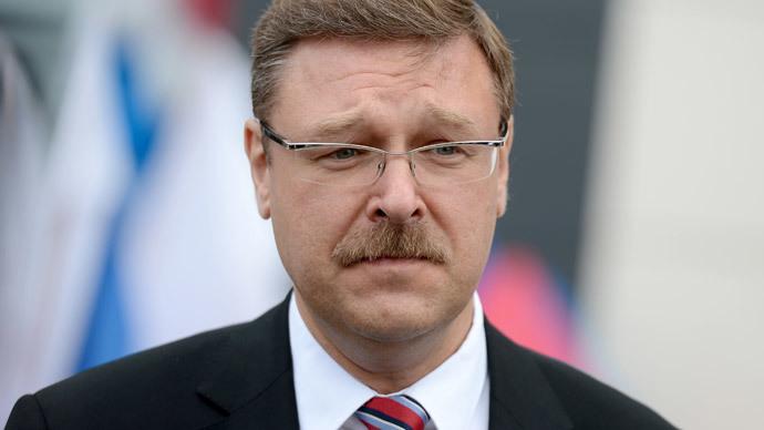Rus senatör: Erdoğan ülke içinde büyüyen direnişle yüzleşecek