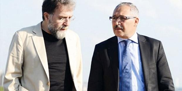 Ahmet Hakan'dan Selvi'ye'anket' tepkisi: Yetmiş sekizinci kez yazdı, vallaha yeter