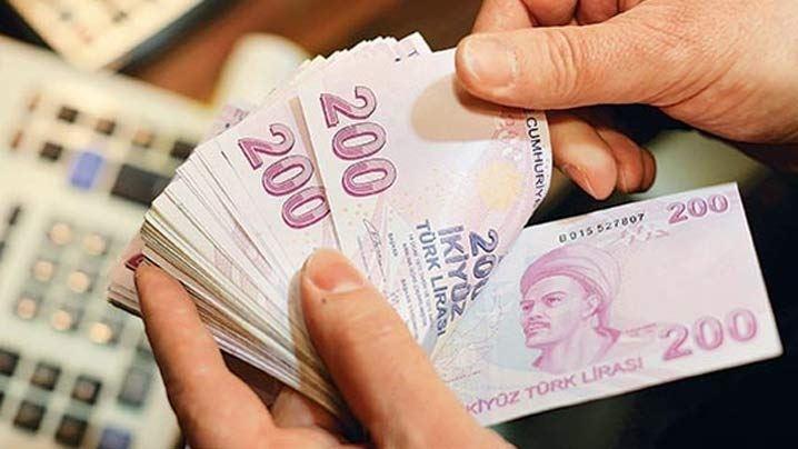 BES soygununda memur maaşlarından kesintiler belli oldu