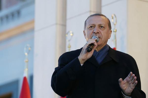 Erdoğan'dan AKP'ye 3 talimat