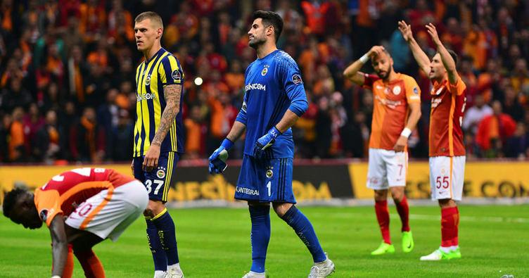Galatasaray'a 1 maç ceza