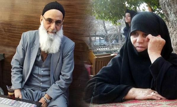 35 yıllık eşini satır darbeleriyle katleden Menzilci ömür boyu hapse çarptırıldı