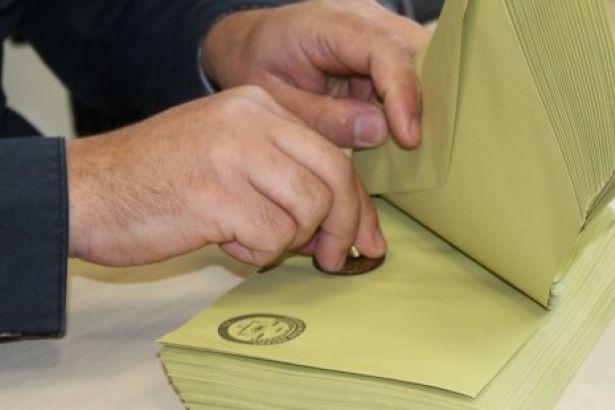 Mühürlü zarflar tamamen kaldırılabilir